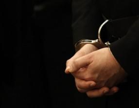 Cops Arrest Social Worker (news item) Femalehandscuffed