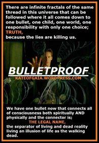 BulletproofbyKate